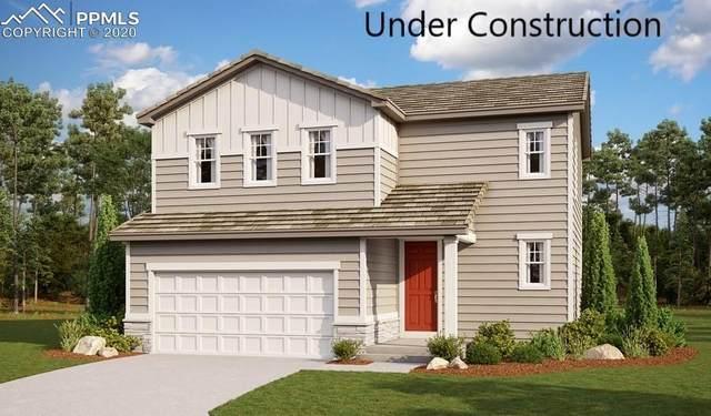 5266 Makalu Drive, Colorado Springs, CO 80924 (#8623318) :: 8z Real Estate