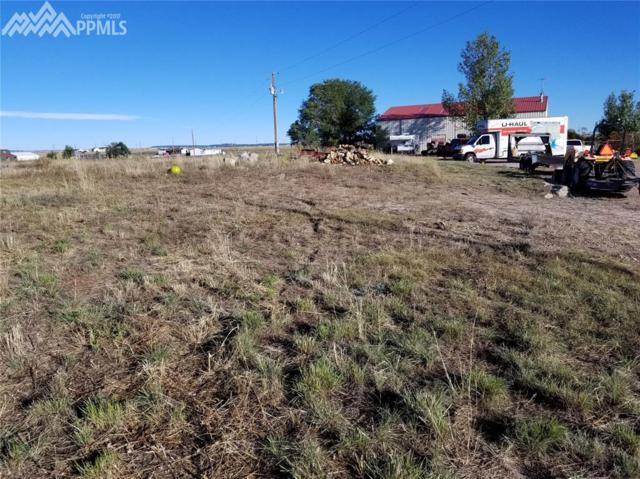 9455 N Log Road, Calhan, CO 80808 (#8624075) :: 8z Real Estate