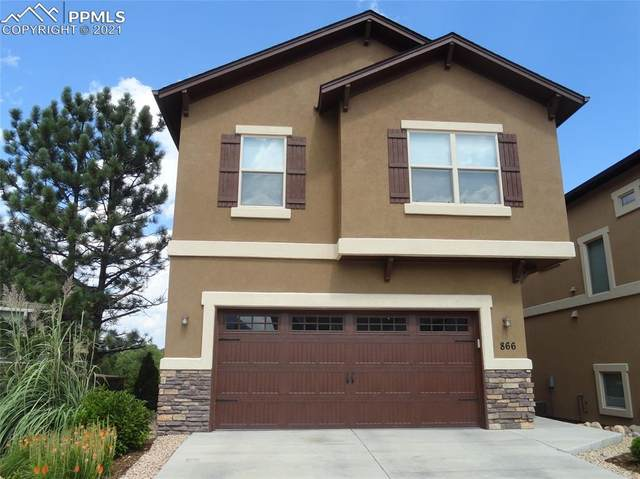 866 Redemption Point, Colorado Springs, CO 80905 (#8626152) :: 8z Real Estate
