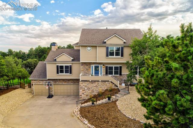 7420 Dairy Ranch Road, Colorado Springs, CO 80919 (#8626298) :: The Peak Properties Group