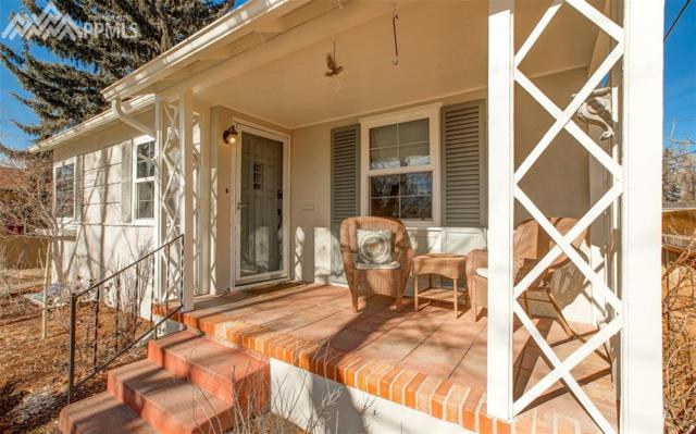 1412 E Monument Street, Colorado Springs, CO 80909 (#8627791) :: 8z Real Estate