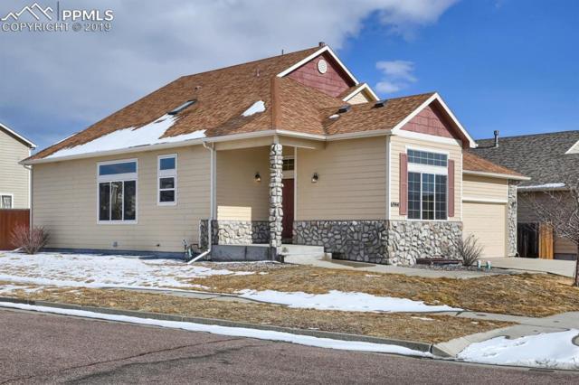 6944 Sierra Meadows Drive, Colorado Springs, CO 80908 (#8629308) :: The Peak Properties Group