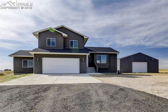 7453 Chewy Court, Fountain, CO 80817 (#8629942) :: CC Signature Group
