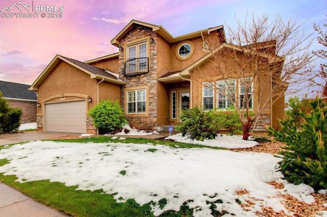 5851 Harney Drive, Colorado Springs, CO 80924 (#8631831) :: Venterra Real Estate LLC