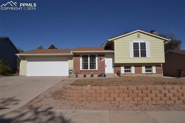 4550 Beaumont Road, Colorado Springs, CO 80916 (#8633158) :: The Peak Properties Group