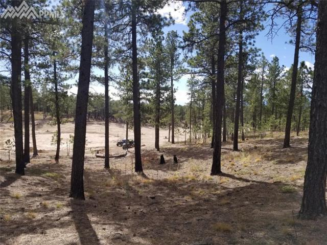 LOT 41 Unknown, Colorado Springs, CO 80908 (#8633583) :: 8z Real Estate