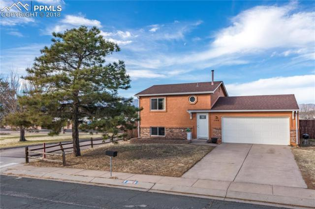 1144 Keith Drive, Colorado Springs, CO 80916 (#8635126) :: Fisk Team, RE/MAX Properties, Inc.