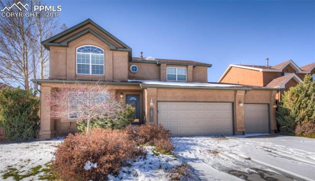 10216 Antler Creek Drive, Peyton, CO 80831 (#8635362) :: The Hunstiger Team