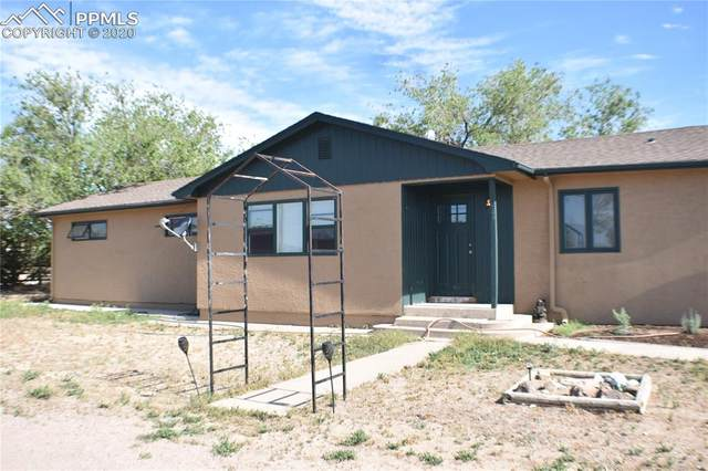 763 7th Street, Penrose, CO 81240 (#8636187) :: Tommy Daly Home Team