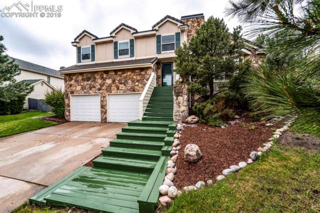 765 Carlson Drive, Colorado Springs, CO 80919 (#8637128) :: Fisk Team, RE/MAX Properties, Inc.