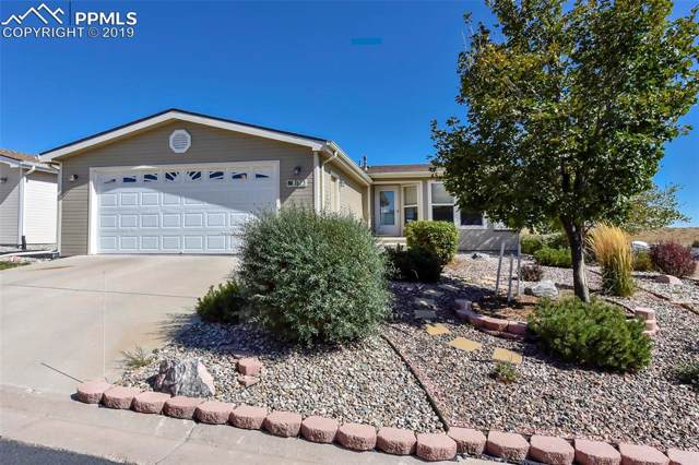 7623 Whiptail Point, Colorado Springs, CO 80922 (#8638109) :: The Kibler Group