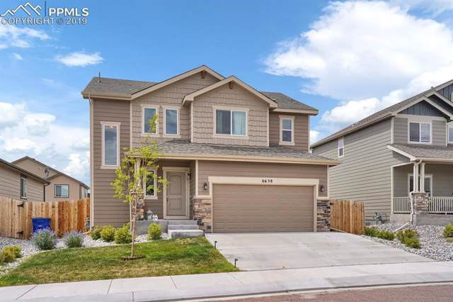 6658 Big George Drive, Colorado Springs, CO 80923 (#8639987) :: CC Signature Group