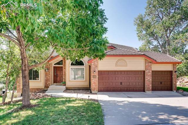 2565 Edenderry Drive, Colorado Springs, CO 80919 (#8640095) :: CC Signature Group