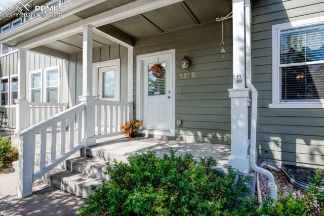 5150 Dovetail Lane, Colorado Springs, CO 80916 (#8640848) :: The Peak Properties Group