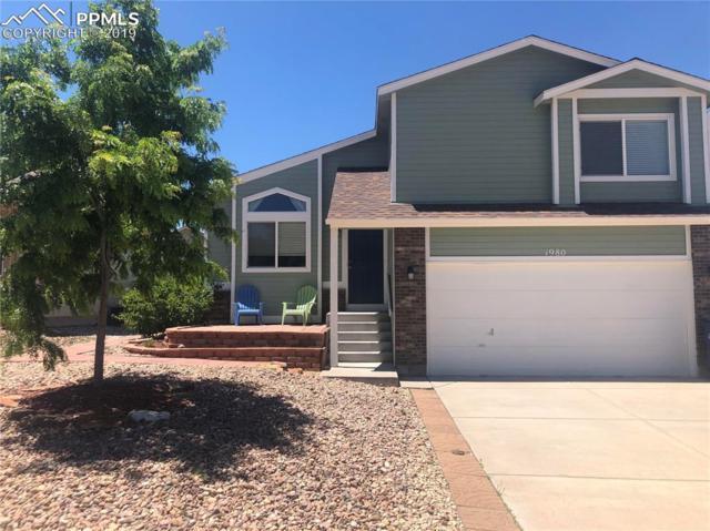 1980 Siskin Lane, Colorado Springs, CO 80951 (#8640892) :: The Treasure Davis Team