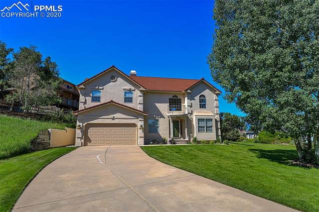 5705 Velvet Court, Colorado Springs, CO 80918 (#8641155) :: CC Signature Group