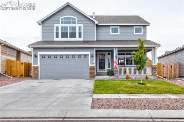 7815 Wagonwood Place, Colorado Springs, CO 80908 (#8641822) :: Fisk Team, RE/MAX Properties, Inc.
