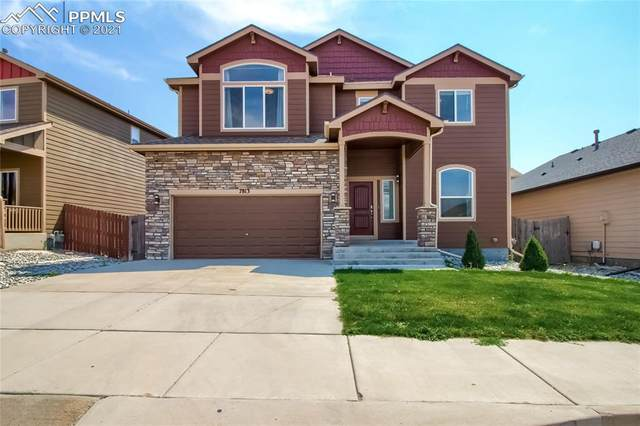7813 Braxton Drive, Fountain, CO 80817 (#8645104) :: The Artisan Group at Keller Williams Premier Realty