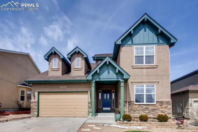 10576 Antler Creek Drive, Peyton, CO 80831 (#8646655) :: Tommy Daly Home Team
