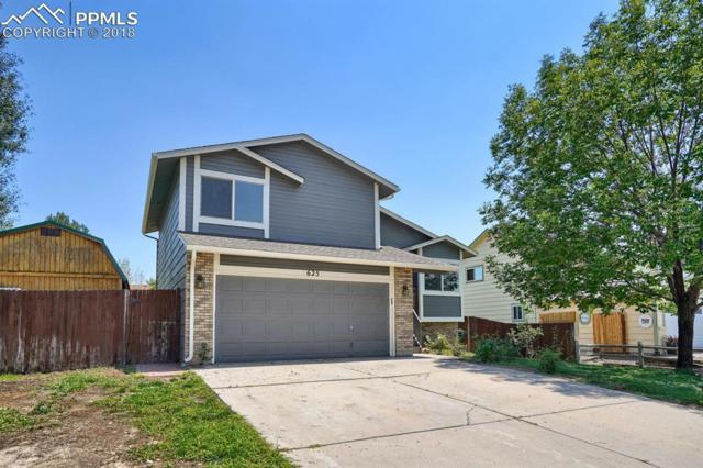 625 Brinn Court, Colorado Springs, CO 80911 (#8646822) :: Harling Real Estate