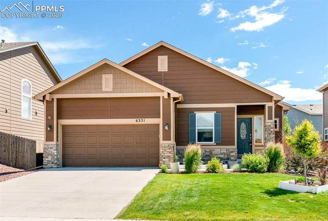 6321 Vickie Lane, Colorado Springs, CO 80923 (#8647060) :: 8z Real Estate