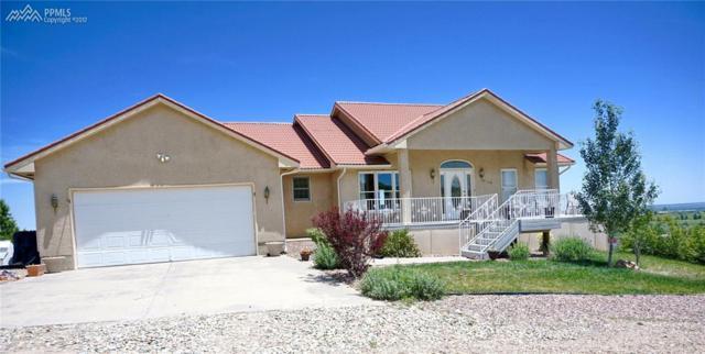 5148 Little Raven Drive, Colorado City, CO 81019 (#8648565) :: 8z Real Estate