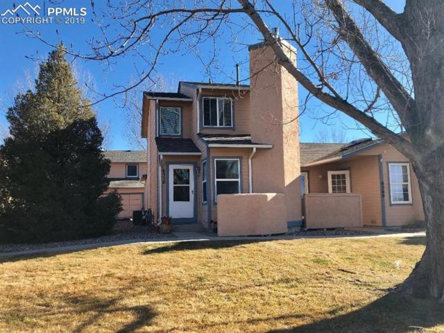 6550 Matchless Court, Colorado Springs, CO 80911 (#8649373) :: Relevate Homes | Colorado Springs