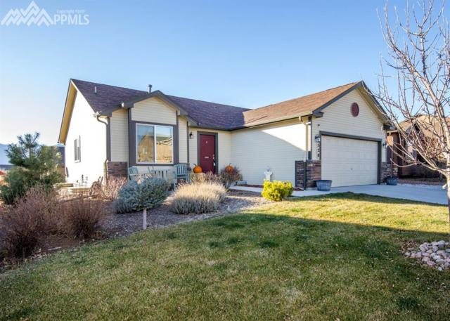 3528 Tail Wind Drive, Colorado Springs, CO 80911 (#8649476) :: The Dunfee Group - Keller Williams Partners Realty