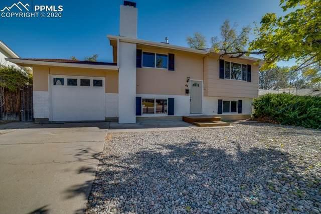 44 Macalester Road, Pueblo, CO 81001 (#8652637) :: 8z Real Estate