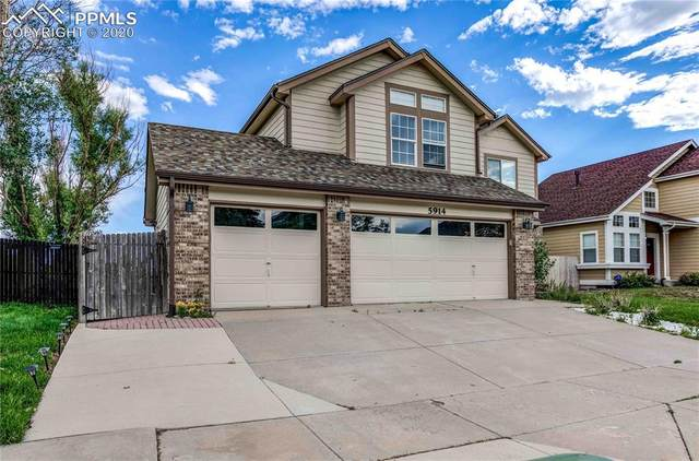5914 Instone Circle, Colorado Springs, CO 80922 (#8652762) :: Realty ONE Group Five Star