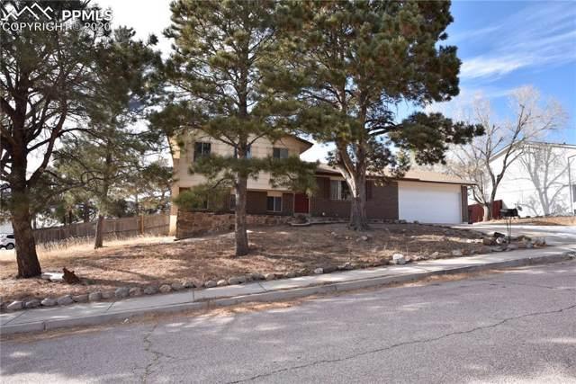 5530 Galena Drive, Colorado Springs, CO 80918 (#8654384) :: The Daniels Team