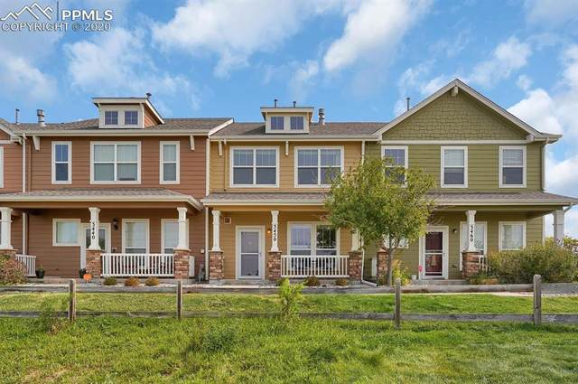 3450 Eagles Bay Point, Colorado Springs, CO 80916 (#8654543) :: Fisk Team, RE/MAX Properties, Inc.