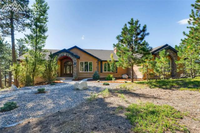 4961 High Forest Road, Colorado Springs, CO 80908 (#8655015) :: 8z Real Estate