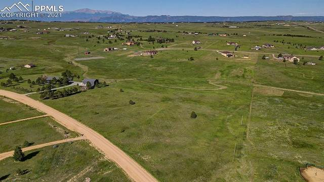 7550 Wilderness Drive, Colorado Springs, CO 80908 (#8655322) :: Fisk Team, eXp Realty