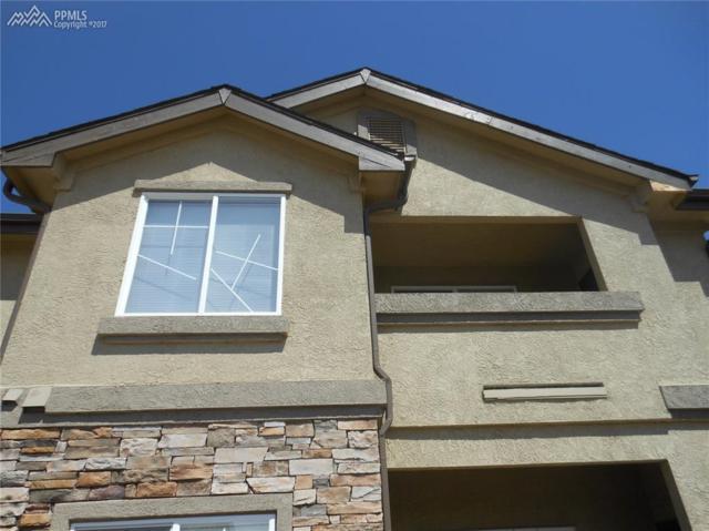 7144 Ash Creek Heights #204, Colorado Springs, CO 80922 (#8655642) :: RE/MAX Advantage
