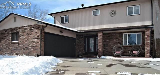 45 Verdosa Drive, Pueblo, CO 81005 (#8657801) :: The Kibler Group