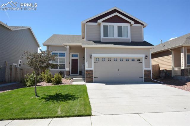 8217 Hardwood Circle, Colorado Springs, CO 80908 (#8659418) :: Jason Daniels & Associates at RE/MAX Millennium