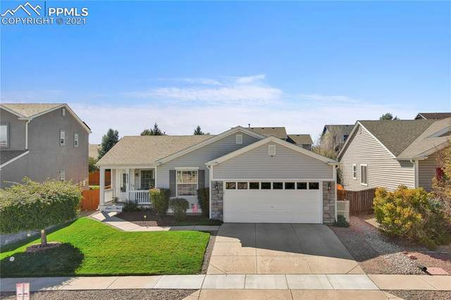 6232 Balance Circle, Colorado Springs, CO 80923 (#8659861) :: The Gold Medal Team with RE/MAX Properties, Inc