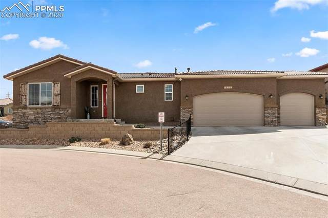 2151 Lone Willow View, Colorado Springs, CO 80904 (#8660477) :: 8z Real Estate