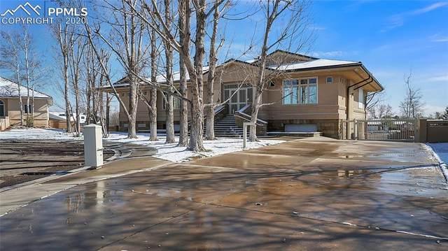 6 Mirada Court, Pueblo, CO 81005 (#8660666) :: CC Signature Group