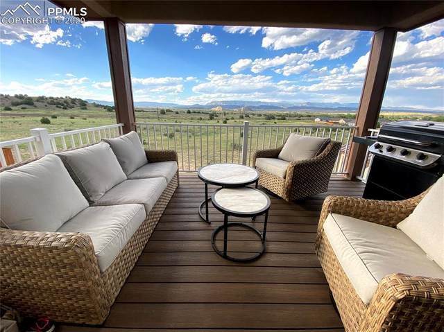 152 High Meadows Drive, Florence, CO 81226 (#8663181) :: Colorado Home Finder Realty