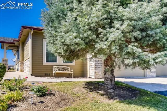 6560 Range Overlook Heights, Colorado Springs, CO 80922 (#8665253) :: Finch & Gable Real Estate Co.