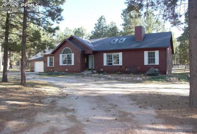 9185 Morgan Road, Colorado Springs, CO 80908 (#8665499) :: Finch & Gable Real Estate Co.