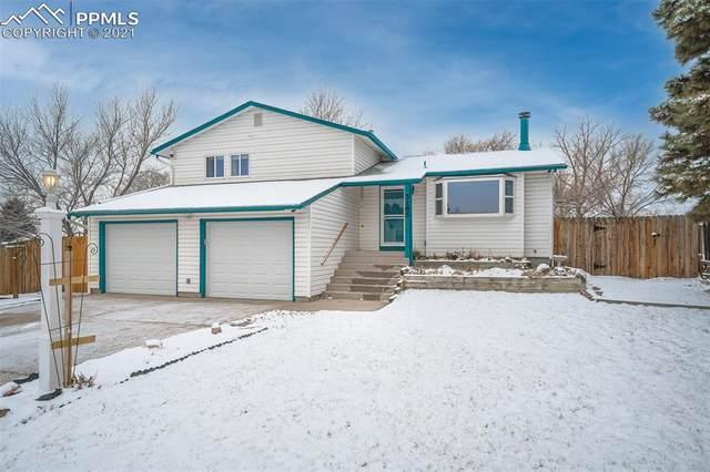 5185 Alturas Circle, Colorado Springs, CO 80911 (#8665555) :: Action Team Realty