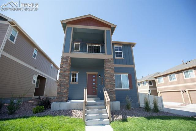 2515 Dorset Drive, Colorado Springs, CO 80910 (#8665631) :: Venterra Real Estate LLC