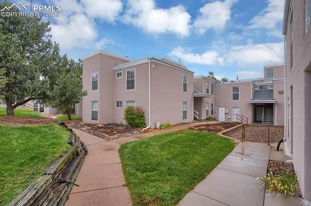 3130 Van Teylingen Drive D, Colorado Springs, CO 80917 (#8665723) :: CC Signature Group