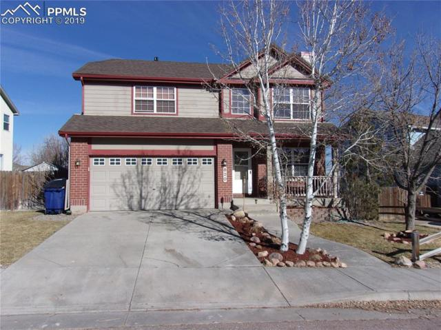 820 Ridgebury Place, Fountain, CO 80817 (#8665753) :: Action Team Realty