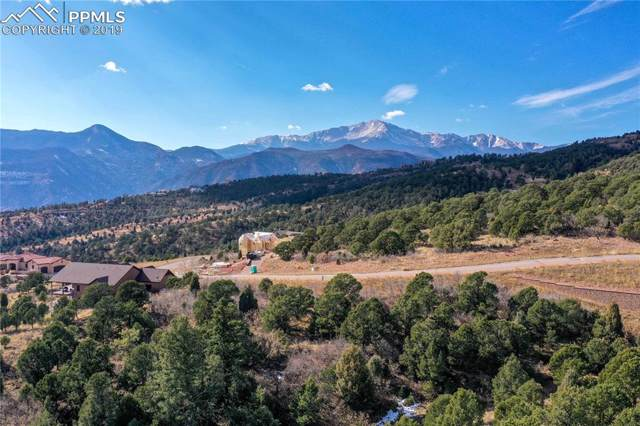 4060 Cedar Heights Drive, Colorado Springs, CO 80904 (#8666038) :: 8z Real Estate