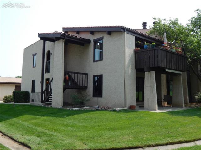 3107 Broadmoor Valley Road A, Colorado Springs, CO 80906 (#8668260) :: 8z Real Estate