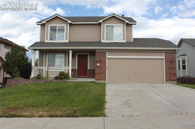 56 Misty Creek Drive, Monument, CO 80132 (#8669230) :: Fisk Team, RE/MAX Properties, Inc.